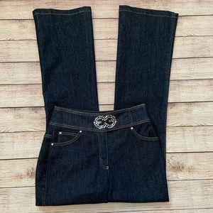Escada Denim Jeans Size 4